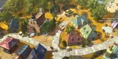 《二之国2:亡魂之国》王国建造模式演示视频 建造模式怎么样?