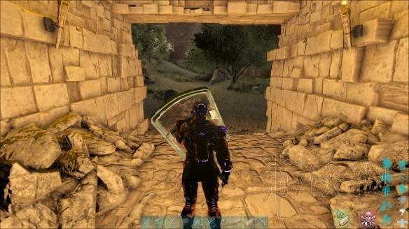 方舟:生存进化仙境地图沙漠矿洞神器全收集图文攻略