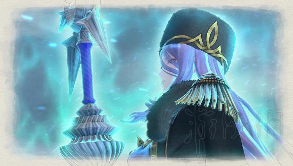 《战场女武神4》帝国女武神及将校成员资料详解