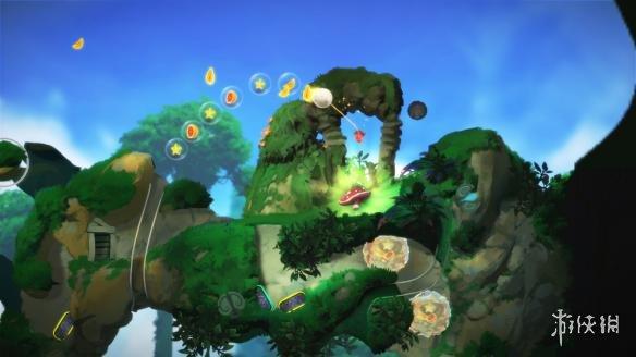 《Yoku小岛之旅》玩法特色内容介绍 游戏怎么玩?