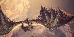 《怪物猎人世界》灭尽龙讨伐演示 怎么讨伐灭尽龙?