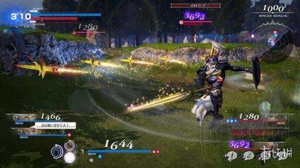 《最终幻想:纷争NT》角色资料图鉴大全 全角色图文介绍