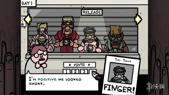 《指控》Fingered配置要求介绍 游戏配置要求高吗?