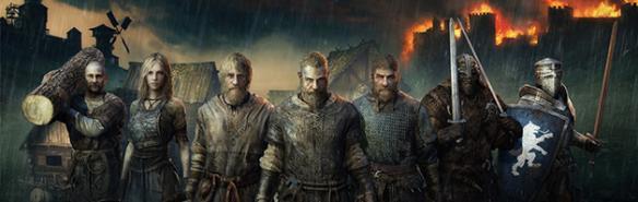 《领地人生:MMO》特色内容玩法图文介绍 游戏怎么玩?