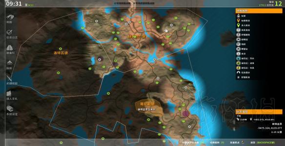 《猎人:野性的呼唤》怎么玩?系统地图商店狩猎上手图文攻略