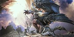 《怪物猎人世界》灭尽龙讨伐视频分享 灭尽龙厉害吗?