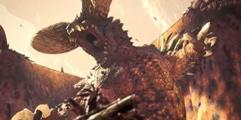 《怪物猎人世界》灭尽龙全动作招式解析视频 灭尽龙好打吗?