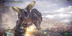 《怪物猎人世界》轻弩速杀灭尽龙演示视频 怎么用轻弩杀灭尽龙?