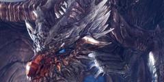 《怪物猎人世界》四人团35秒打败灭尽龙视频演示