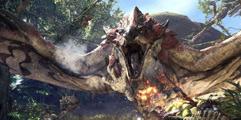 《怪物猎人世界》弓技能系统动作使用心得详解 弓怎么用?
