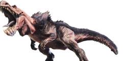 《怪物猎人世界》蛮颚龙攻击动作招式汇总 蛮颚龙招式有哪些?