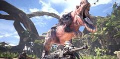 《怪物猎人世界》游戏视频解说视频攻略 全流程视频攻略
