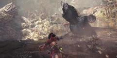 《怪物猎人世界》弓箭技能及用法技巧分享 弓箭怎么使用?