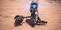 《怪物猎人世界》艾露猫机械装获得方法介绍 艾露猫机械装怎么获得?
