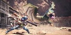 《怪物猎人世界》武器种类大全 武器心得与操作解析