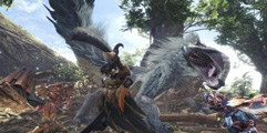《怪物猎人世界》单人剧情流程视频攻略 单人模式好玩吗?