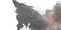 《怪物猎人世界》熔山龙讨伐攻略视频 熔山龙怎么打?