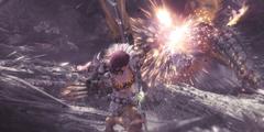 《怪物猎人世界》灭尽龙新手打法 打灭尽龙需要注意什么?