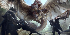 《怪物猎人世界》最终Boss冥灯龙打法视频攻略 冥灯龙怎么打?
