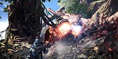 《怪物猎人世界》斩击斧使用心得 怎么用好斩击斧?