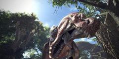 《怪物猎人世界》盾斧角龙GP简单打法演示视频