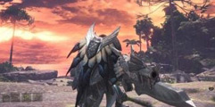 《怪物猎人世界》斗技场solo角龙视频演示 角龙怎么击杀?
