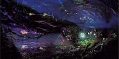 《怪物猎人世界》虹色大独角仙位置一览 虹色大独角仙在哪能抓到?