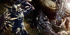 《怪物猎人世界》轻弩怎么打灭尽龙?轻弩15分针灭尽龙视频分享
