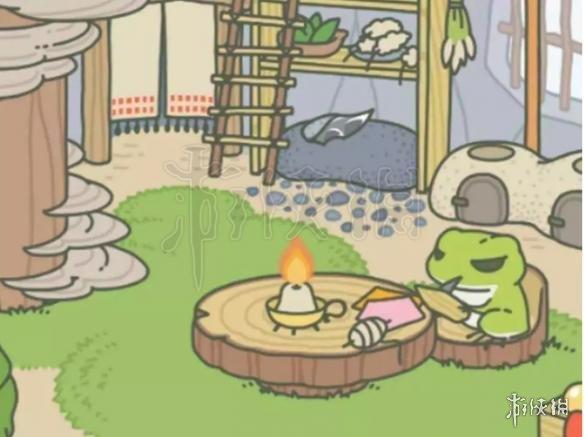 旅行青蛙呱儿子会长大吗?什么时候更新?制作人发话了