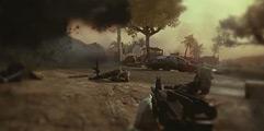 《叛乱:沙漠风暴》游戏场景介绍视频 场景画面如何?