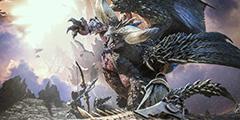 《怪物猎人世界》盾斧单人1分45秒讨伐灭尽龙视频 盾斧怎么速杀灭尽龙?
