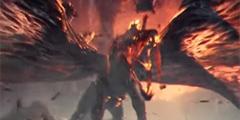 《怪物猎人世界》尸套龙厉害吗?弓箭单人讨伐尸套龙视频分享