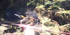 《怪物猎人世界》操虫棍全升级路线最终形态图鉴一览