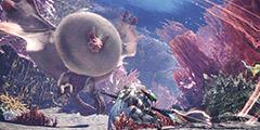 《怪物猎人世界》陆珊瑚台地全素材分布一览 陆珊瑚台地都有哪些素材?