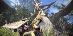 《怪物猎人世界》弓箭操作全介绍 怪物猎人世界弓箭怎么操作?