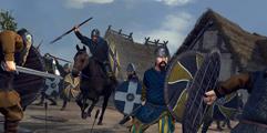 《全面战争传奇:大不列颠王座》配置要求介绍 游戏配置要求高吗?