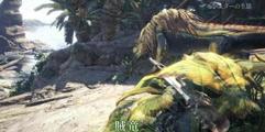 《怪物猎人世界》铳枪操作及连招技巧详解 铳枪怎么操作?