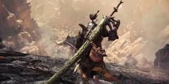 《怪物猎人世界》1分37秒弓箭单刷灭尽龙视频