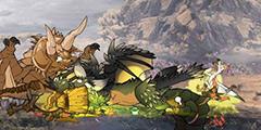 《怪物猎人世界》灭尽龙介绍视频 灭尽龙有哪些特性?