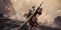 《怪物猎人世界》长枪招式全介绍 长枪怎么用?
