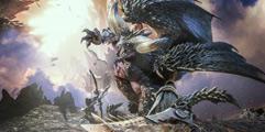 《怪物猎人世界》片手剑操作教程指南 片手剑怎么用?