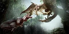 《怪物猎人世界》大剑操作教程详解 大剑怎么用?