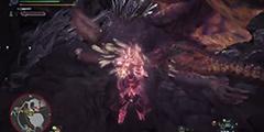 《怪物猎人世界》双刀0分针速杀灭尽龙视频