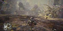 《怪物猎人世界》瘴气之谷全素材分布一览
