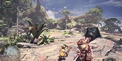 《怪物猎人世界》锤子配装推荐 锤子怎么暴力输出?