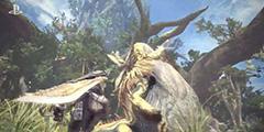 《怪物猎人世界》力量之爪怎么合成?力量之爪合成方法介绍