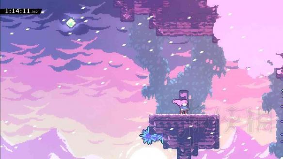 《蔚蓝》Celeste试玩体验心得评测 游戏怎么样? 《蔚蓝》Celeste试玩体验心得评测 游戏怎么样?
