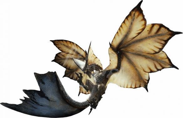 怪物猎人世界怪物属性弱点大全 全怪物掉落物品弱点()图片