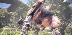 《怪物猎人世界》系列技能大全 全系列技能效果所属防具详解