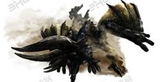 《怪物猎人世界》黑角龙怎么打?黑角龙打法心得